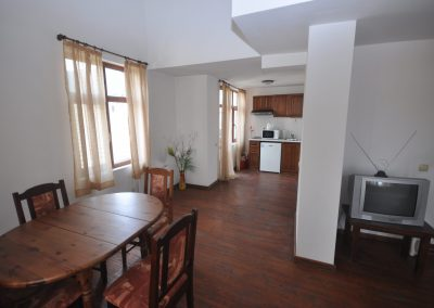 1 Bedroom Duplex For Sale White House Complex Bansko 3