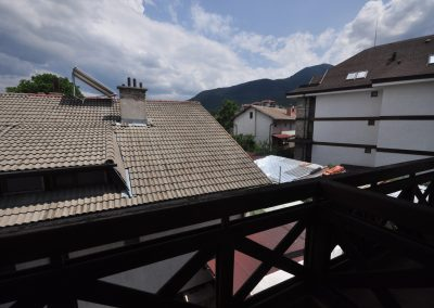 1 Bedroom Duplex For Sale White House Complex Bansko 1