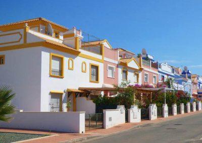San Juan Costa Almeria