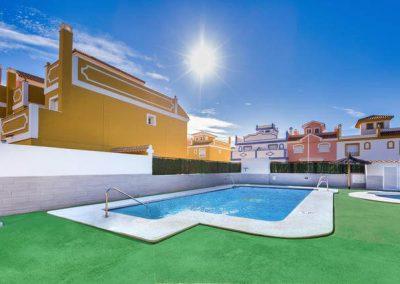 Spanish Property for sale in San Juan De Los Terreros - Costa Almeria 6