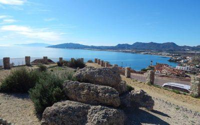 San Juan de los Terreros – Costa Almeria – 2 & 3 Bed Beachfront Properties For Sale