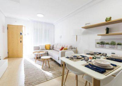 Spanish Property for sale in San Juan De Los Terreros - Costa Almeria 9