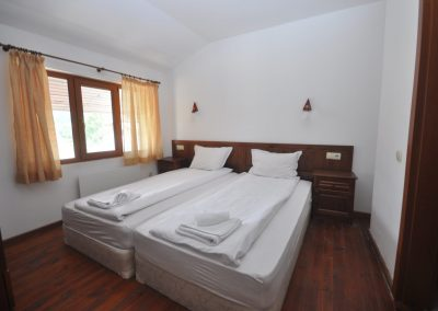 1 Bedroom Duplex For Sale White House Complex Bansko 9