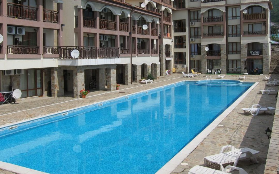 1 Bedroom Apartment for sale St Vlas Sunny Beach