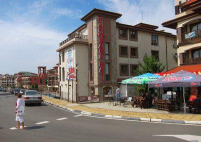1 Bedroom Apartment for sale St Vlas Sunny Beach 7