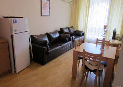 1 Bedroom Apartment for sale St Vlas Sunny Beach 5