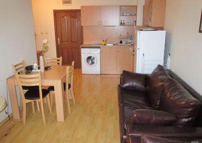 1 Bedroom Apartment for sale St Vlas Sunny Beach 4