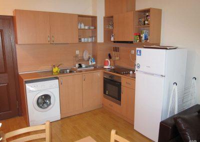 1 Bedroom Apartment for sale St Vlas Sunny Beach 3