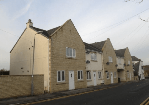 Portfolio – 9 freehold apartments