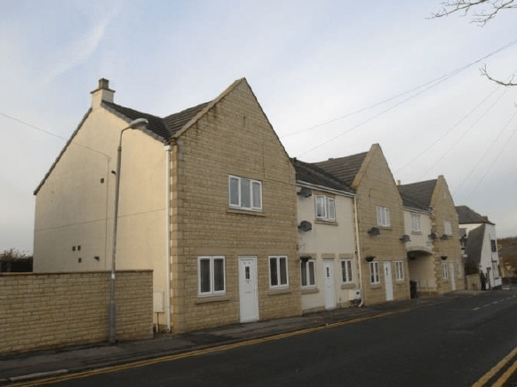 Portfolio – 9 freehold apartments