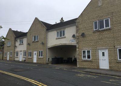 Portfolio - 9 freehold apartments 3