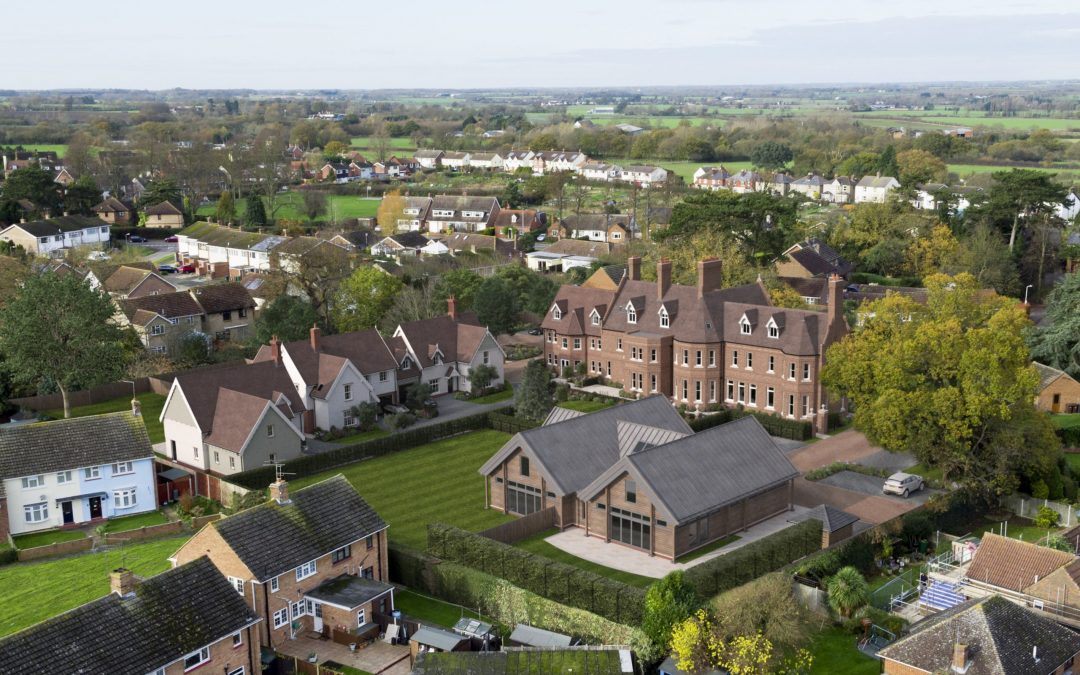 Residential – Development Scheme Essex
