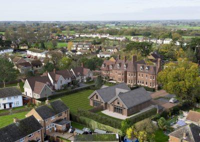 Residential - Development Scheme Essex 1