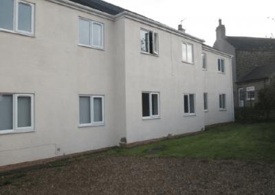 Portfolio - 9 freehold apartments 1