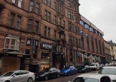 Development / Conversion Site - Glasgow 1