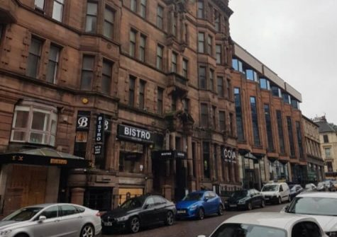 Development / Conversion Site – Glasgow