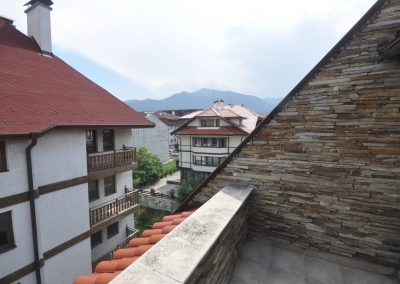 Bansko VIP City 2 Bed Duplex For Sale 15