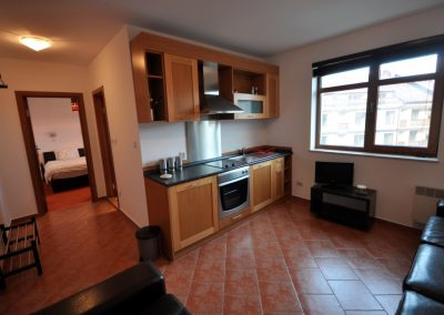 Bansko 1 Bed Apartment For Sale: Prespa Complex 2