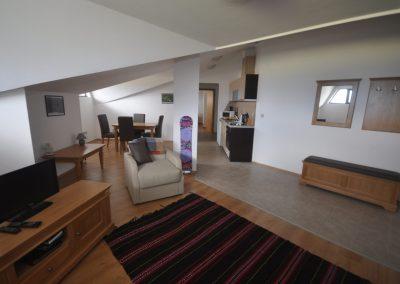 Bansko Aspen Golf 1 Bed Apartment For Sale 6
