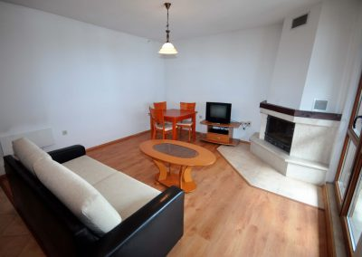 Bansko VIP City 2 Bed Duplex For Sale 1