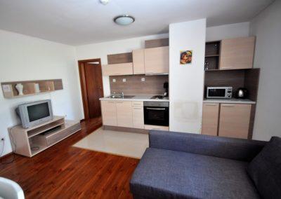 Bansko 1 Bed Apartment For Sale: Eagles Nest Complex 3