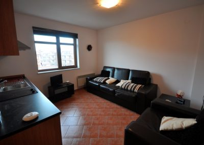 Bansko 1 Bed Apartment For Sale: Prespa Complex 3