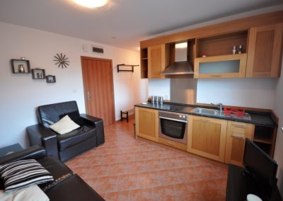 Bansko 1 Bed Apartment For Sale: Prespa Complex 4