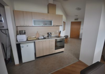 Bansko Aspen Golf 1 Bed Apartment For Sale 5