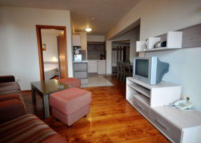 Bansko Eagles Nest 2 Bed Apartment For Sale 4