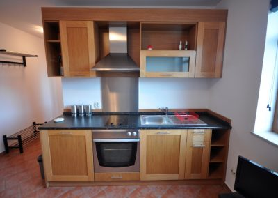 Bansko 1 Bed Apartment For Sale: Prespa Complex 5