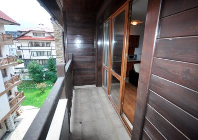 Bansko VIP City 2 Bed Duplex For Sale 4