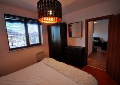 Bansko 1 Bed Apartment For Sale: Prespa Complex 7