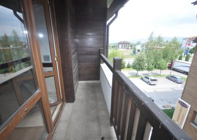 Bansko VIP City 2 Bed Duplex For Sale 17