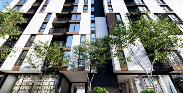 Barcode Sofia Apartments
