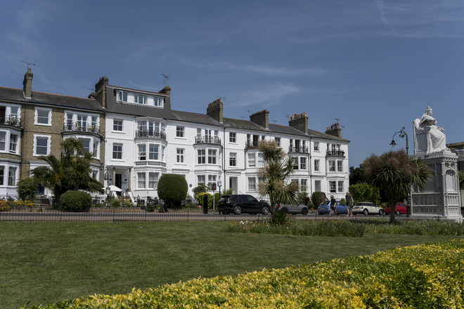 5* Off Market Hotel For Sale Southend on Sea
