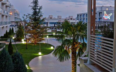 Atlantis Resort BG | 5* Beachfront Apartments For Sale
