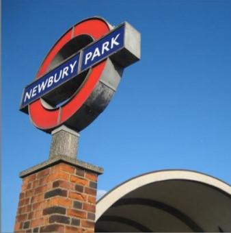 Newbury Park Development Site