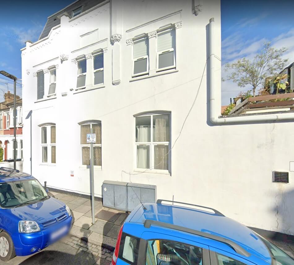 Off market UK Property