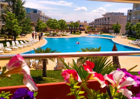 Atlantis Resort Apartments For Sale, Bulgaria