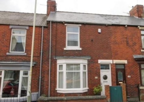 B2L Property For Sale – Houghton – Graswell