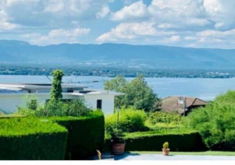 Property For Sale In Switzerland