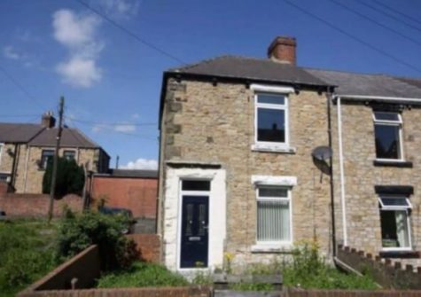 ** Reduced even further** Fantastic B2L Property For Sale In Chester Le Street
