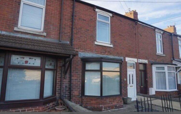 B2L Property For Sale Cedar Hill Houghton Le Spring