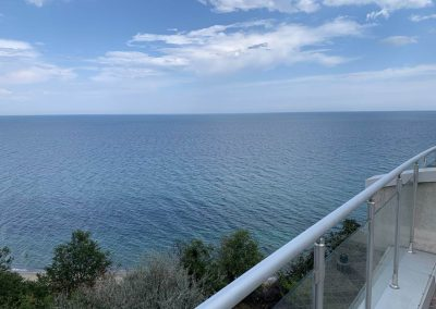 Large 1 Bedroom Apartment With Stunning Views, Varna 6