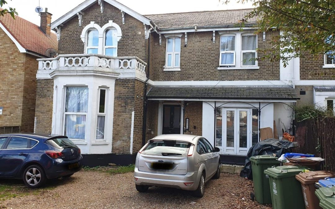 Off Market 8 Self Contained Studios In Kent