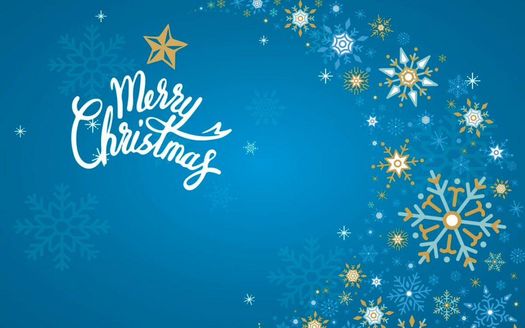 Seasons Greetings To One and All