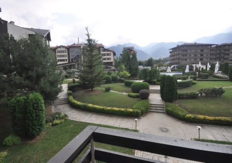 Aspen Golf Bansko 1 Bed Apartment For Sale